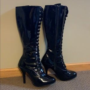 Funtasma High Heel Boots